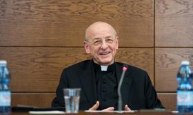 Novi prelat Opus Dei je msgr. Fernando Ocáriz